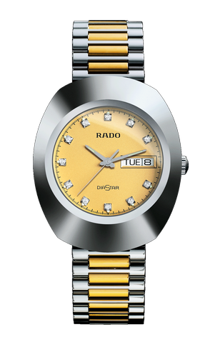 Replica Rado Original (aka Rado DiaStar) Men Watch R12 391 63 3